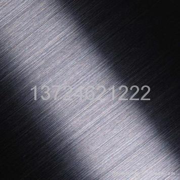 供應不鏽鋼拉絲裝飾板 1