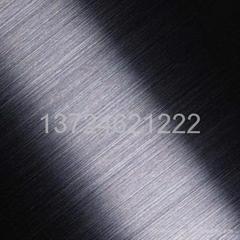 供應不鏽鋼拉絲裝飾板