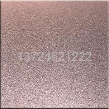 供應不鏽鋼噴砂裝飾板 2