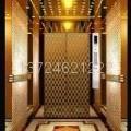 彩色不鏽鋼電梯轎廂板