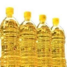 Refined Sunflower Oil 2