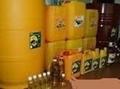 Refined Sunflower Oil 3