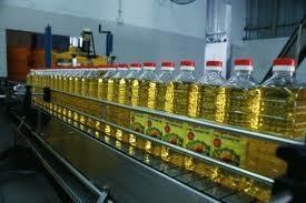 Refined Sunflower Oil 5