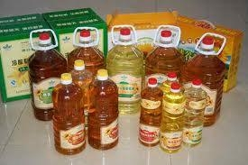 Refined Cooking Oil 5