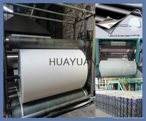 Polyester Mat 2