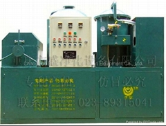 Lubricant Oil Recycling Purification Equipment