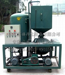 Light Oil Purification Equipment