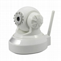 Coovision Indoor PTZ IP Dome Camera