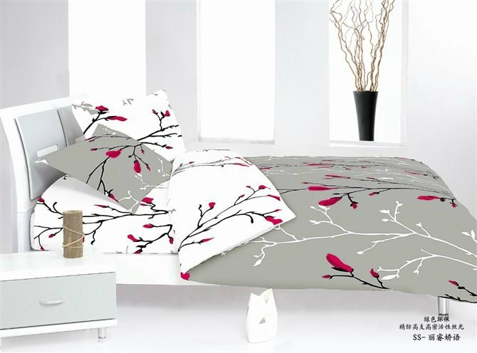 New Discount Single Bed Cover JZ 801 Juanzi China