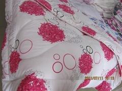Asia Comfortable Comforter