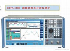 IOTA-1100 物聯網綜合分析
