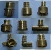 Crimping fittings