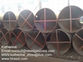 Carbon API5L -LSAW steel pipe-