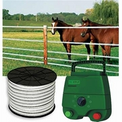 Electric Fence Fencing for Horse