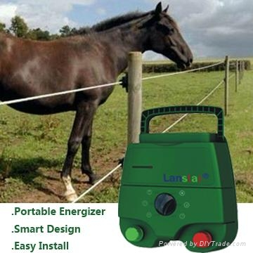 Electric Fence Homemade Electric Fence Energizer