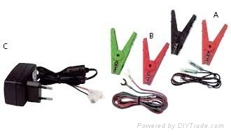 OUT AMP; ABOUT | ELECTRIC FENCING ENERGIZERS - FENCE SUPPLIES