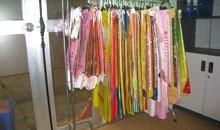 Polypropylene Woven Sack