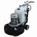 Epoxy Resin Floor Grinder Machine
