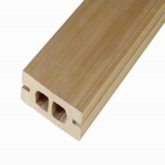 WPC Outdoor Flooring Board