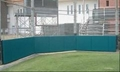Outfield Wall Pads