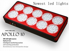 Apollo-10 LED grow light