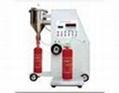 GFM8-2全自动干粉灌装机  1