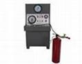 供应灭火器氮气灌充与校表两用机