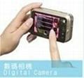 GPS導航觸摸屏TP 5