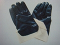 Jersey Liner,Nitrile Coated,Smooth