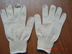 Seamless Yarn Gloves
