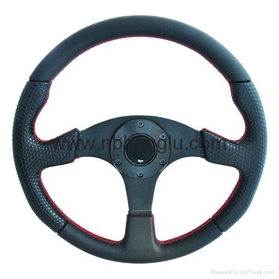 steering wheels 1