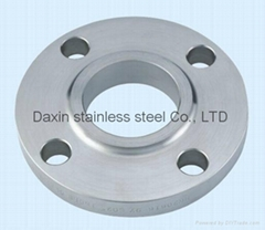 Stainless steel flange 316L