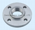 Stainless steel flange 316L  5