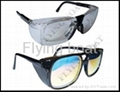 laser safety goggle for the operator of CO2 laser machine 1