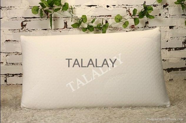 Latex pillow, talalay, natural pillow   ST-706 1