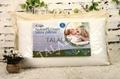Latex pillow, talalay, natural pillow   ST-708 1