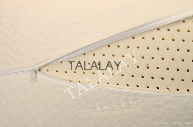Latex pillow, talalay, natural pillow   ST-708 3
