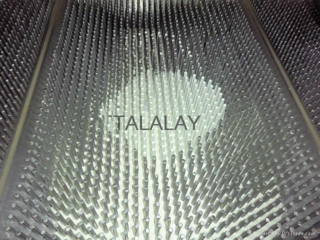 Latex pillow, talalay, natural pillow   ST-708 5