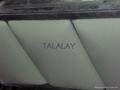 Latex pillow, talalay, natural pillow  ST-65 4
