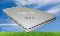 Latex mattress, talalay, natural mattress  MT-153