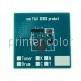 Toner cartridge chips/reset chips/compatible chips