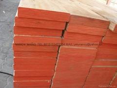 Pine/Poplar Laminated veneer lumber(LVL) for Packing