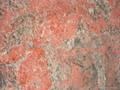 幻彩红花岗岩板材 3