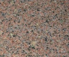 三峽紅花崗岩
