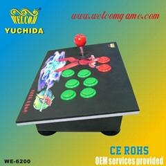 PC USB arcade game joystick,controller