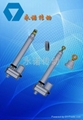 工业重型推杆电机24VDC