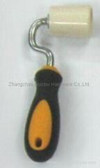 Sidearm Wallpaper Seam Roller