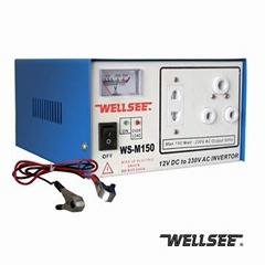 150W Modify Wave Solar Inverter WS-M150