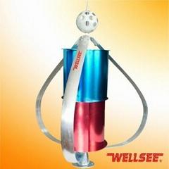 WS-WT 300W Wellsee cellular small cellular wind turbine