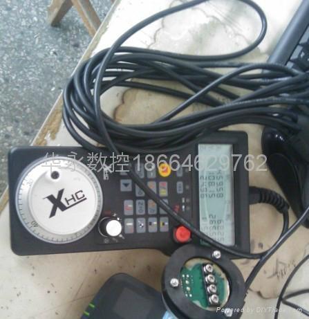 維宏/MACH3有線屏顯電子手輪/有線手輪/有線手脈 2